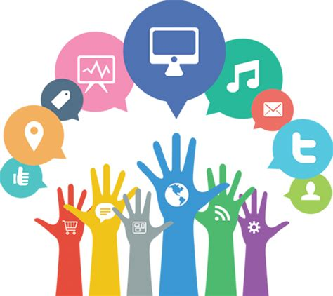 Literature review of social media on youth